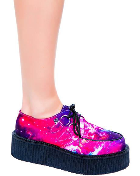Galaxy Round Mondo Creeper