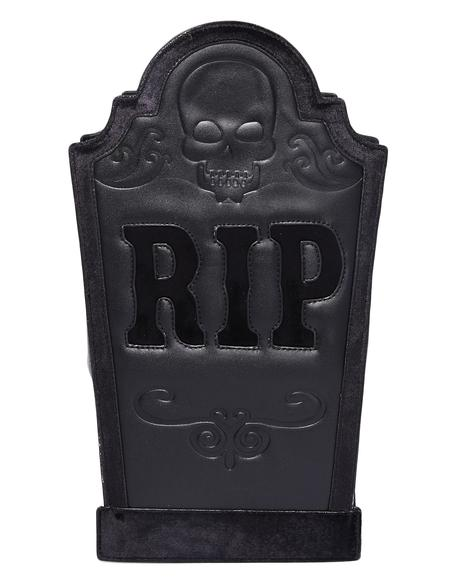 Tombstone Bag