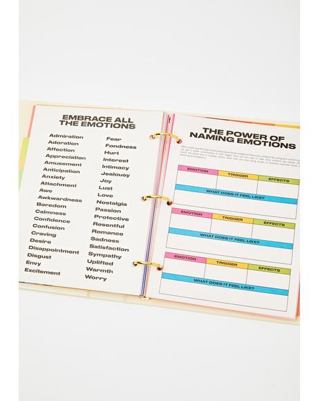 Issue 2 Wellness Planner