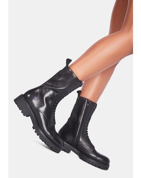 Kenova Boots