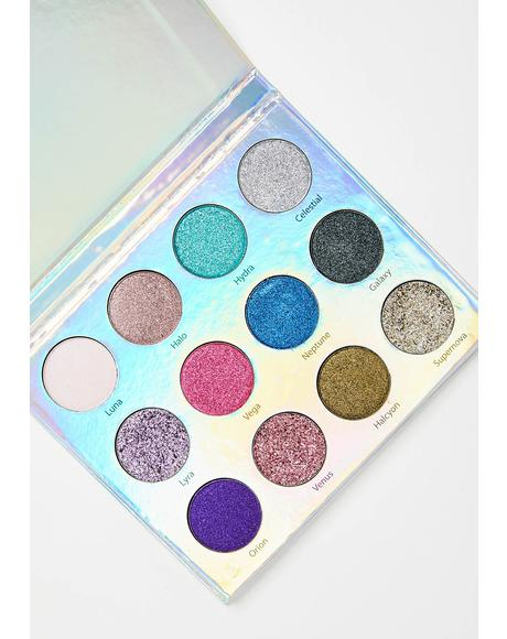 Stargazing Eyeshadow Palette