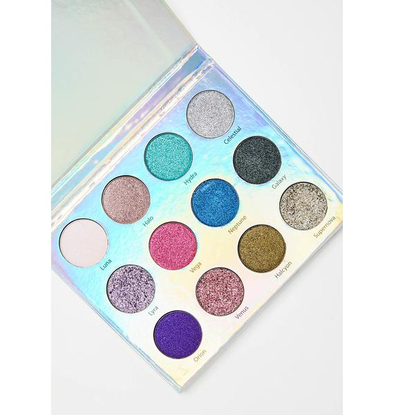 The Beauty Crop Stargazing Eyeshadow Palette