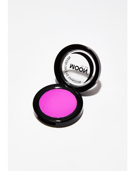 Neon Intense Purple UV Eye Shadow