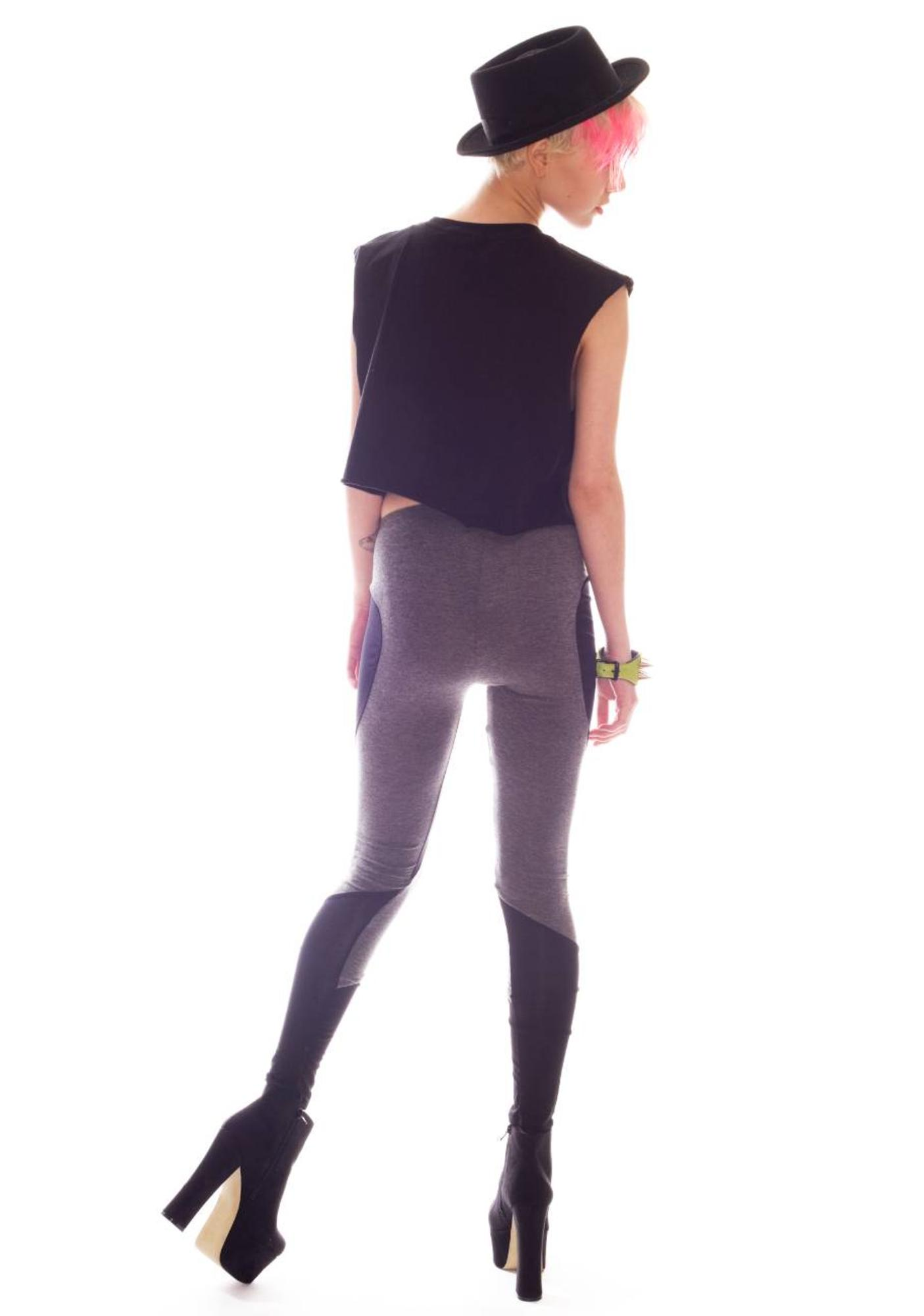 Soft Modal Leggings