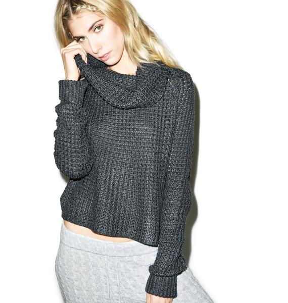 Cycle Sweater