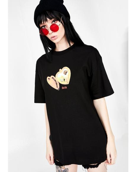 Black Magus T-Shirt