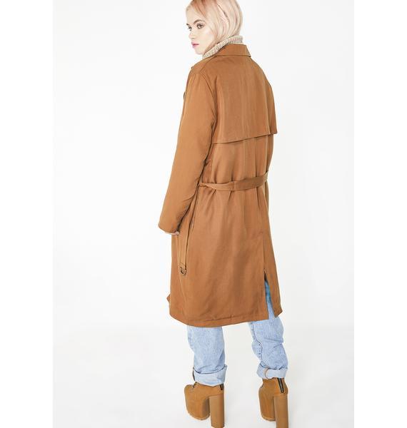 Lira Clothing Carmen Jacket