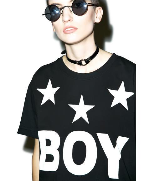Tri Star T-Shirt