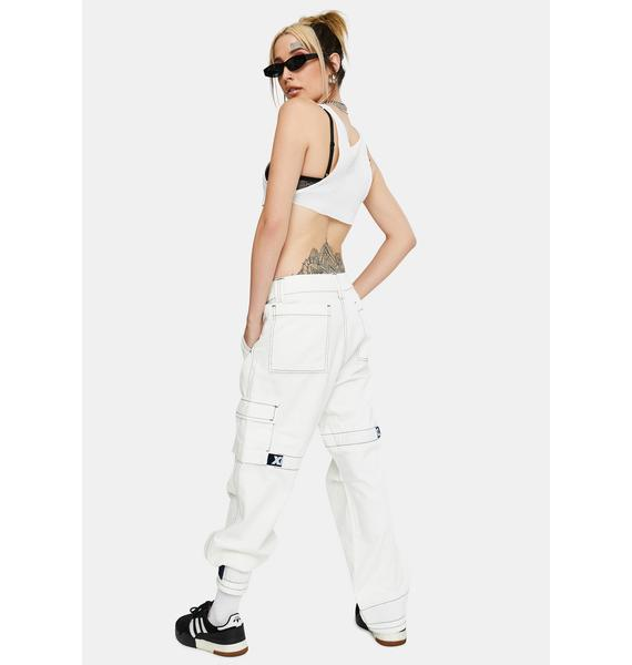 XLARGE Adjustable Cargo Pants