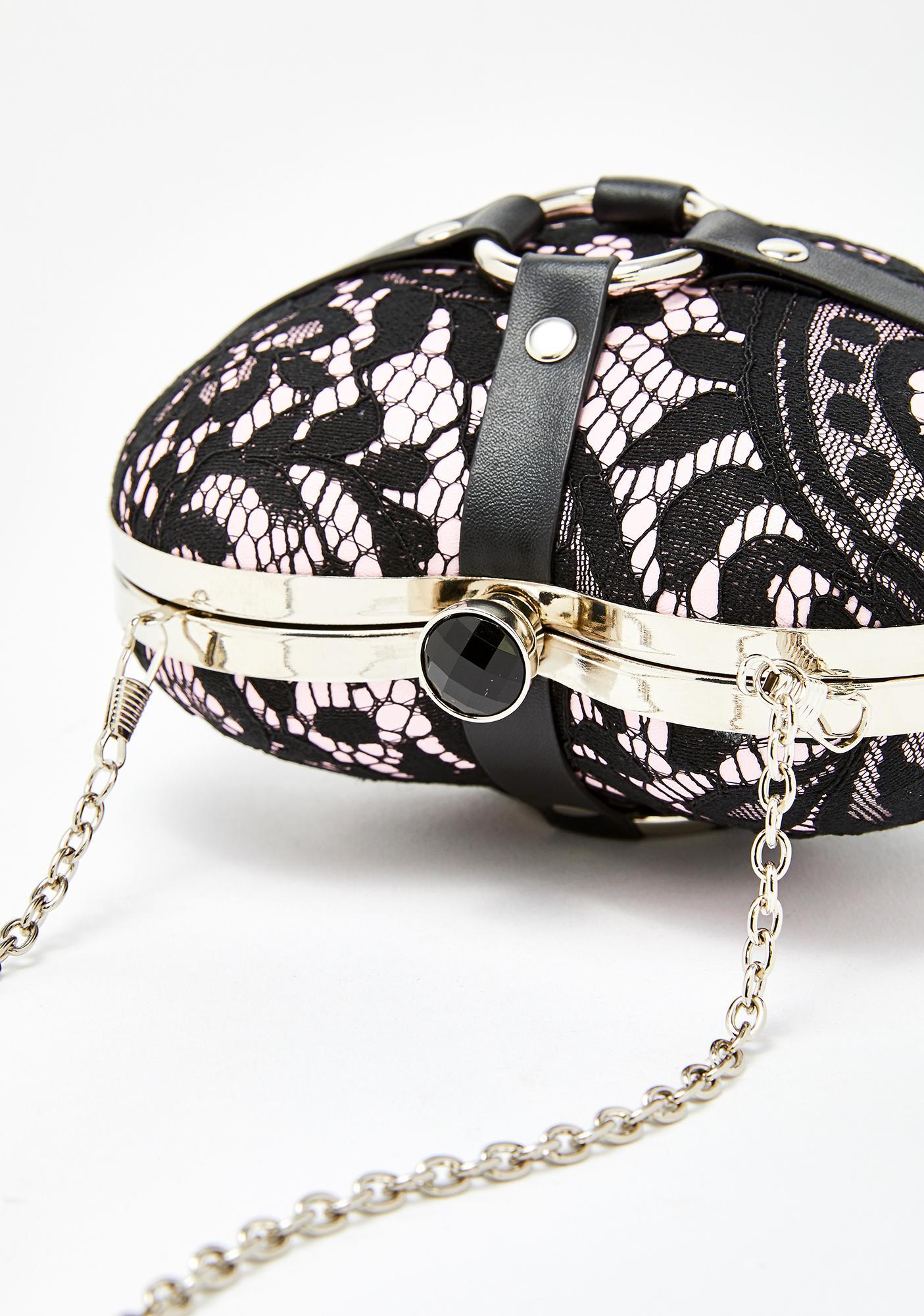 Sugar Thrillz Sweet Kink Bondage Bag