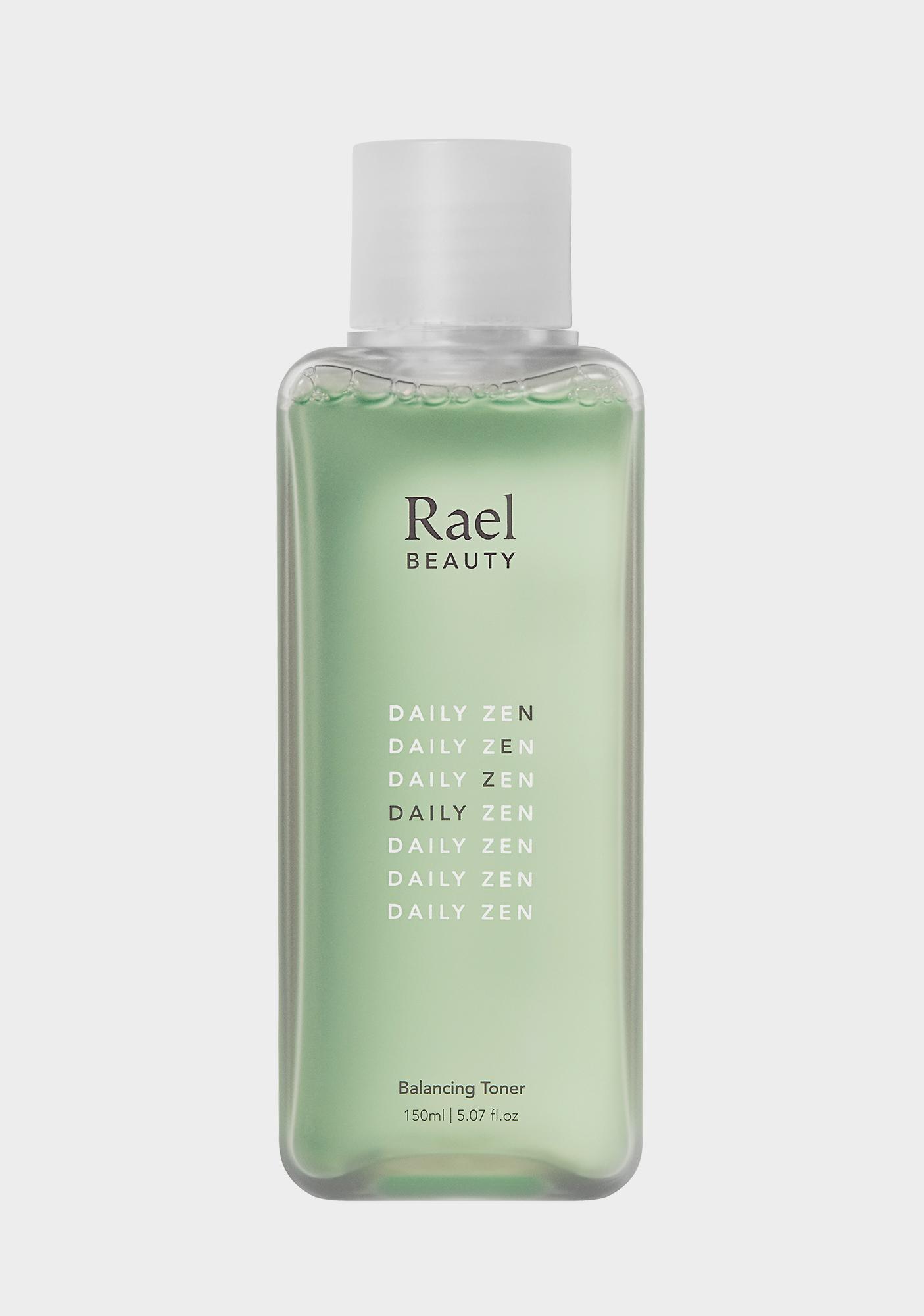 Rael Daily Zen Balancing Toner