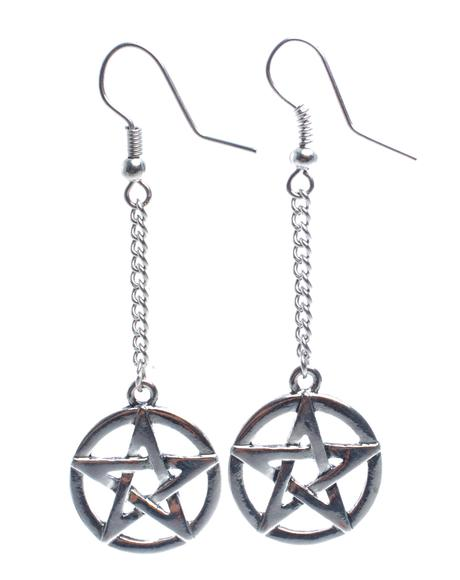 Cruel Ritual Earrings
