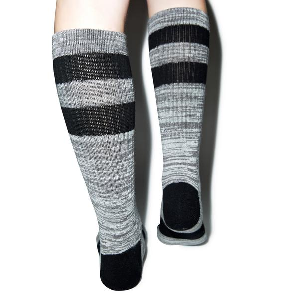 Stance Smudge Socks
