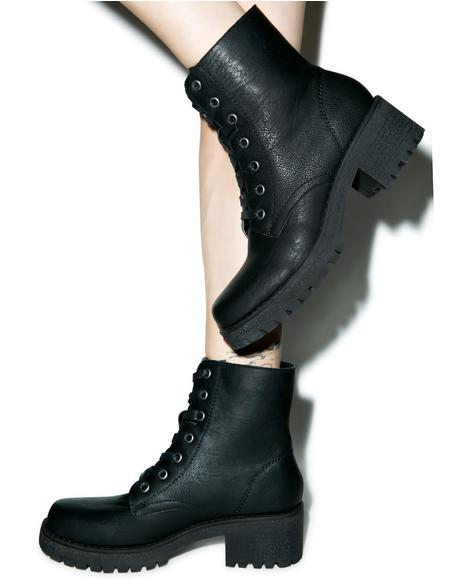 Velda Ankle Boots