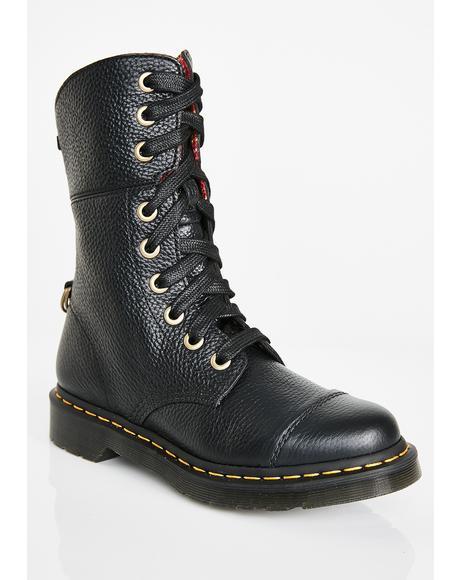 Aimilita Boots