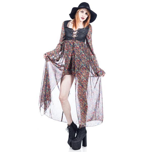 UNIF Jagger Dress