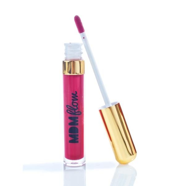 MDMflow Empire State Liquid Matte Lipstick