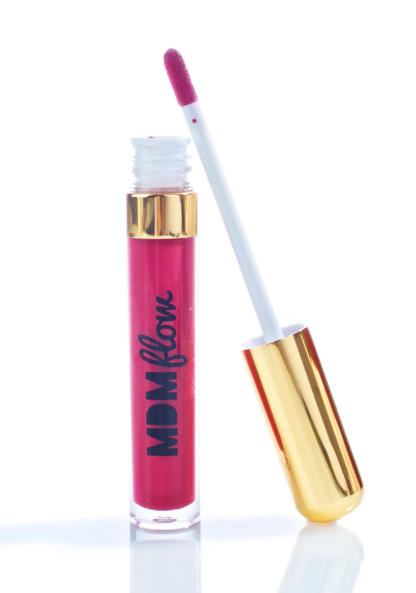 MDMflow Empire State Liquid Matte Lipstick
