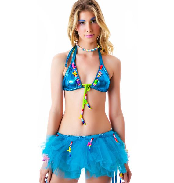 J Valentine Sea Animal Tutu