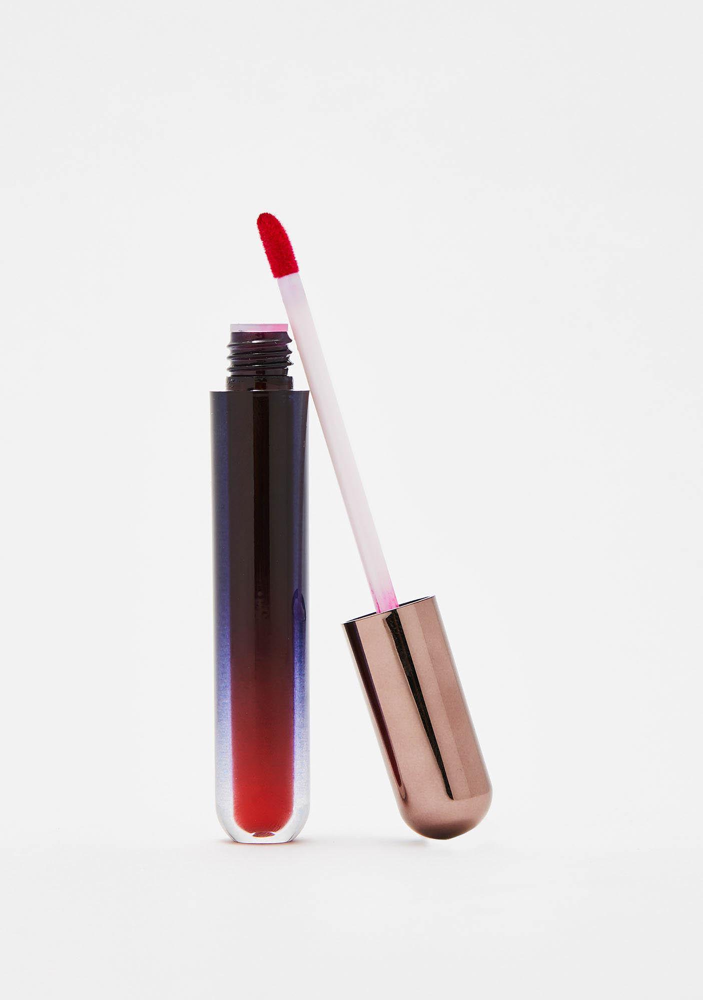 Boys Lie Soft As Silk Liquid Lipstick