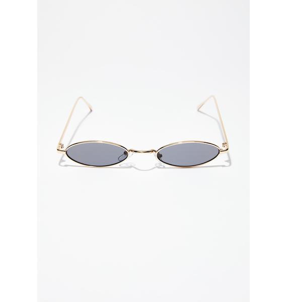 Classic Psycho Sunglasses