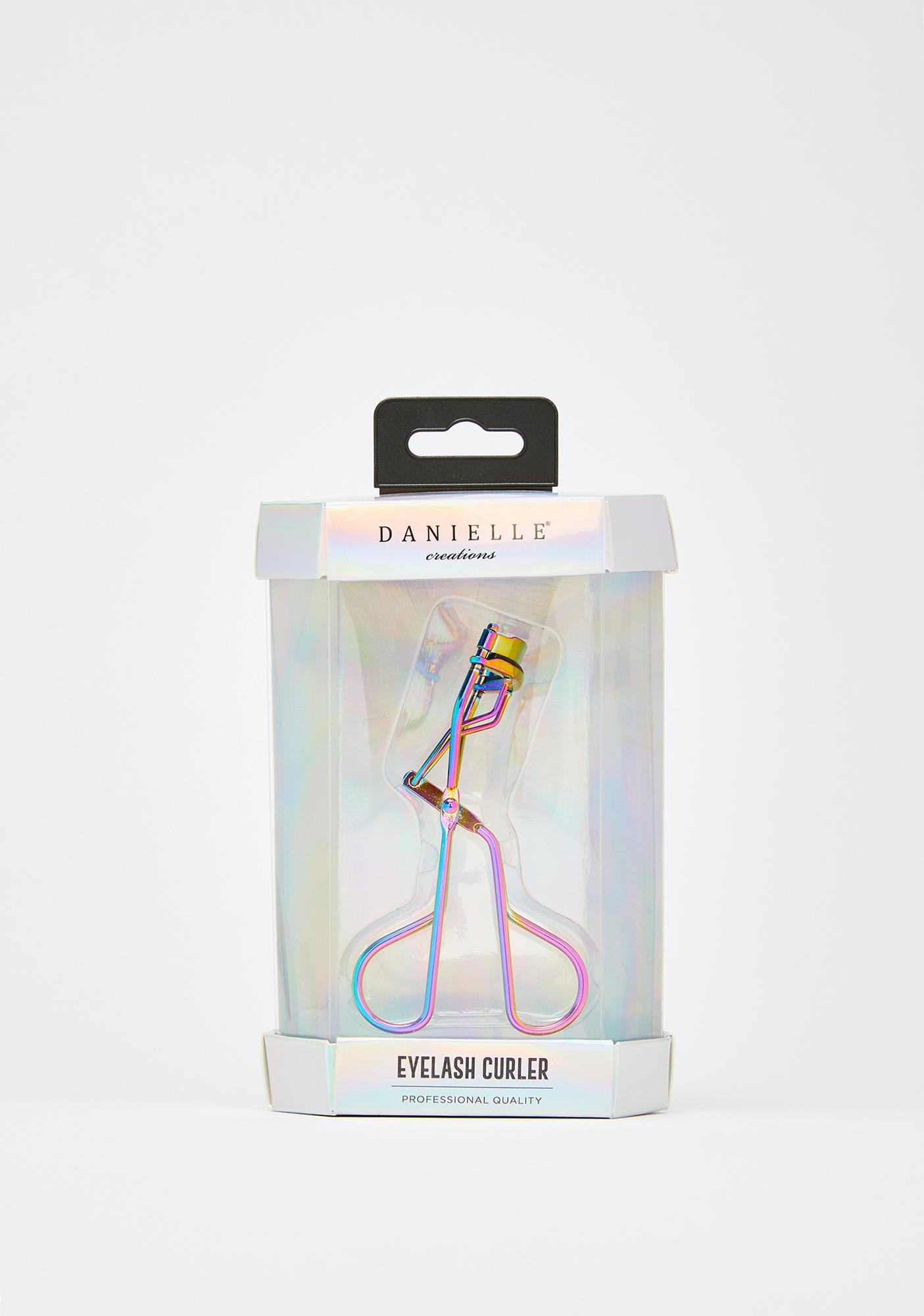 Danielle's Creations Soft Touch Eyelash Curler