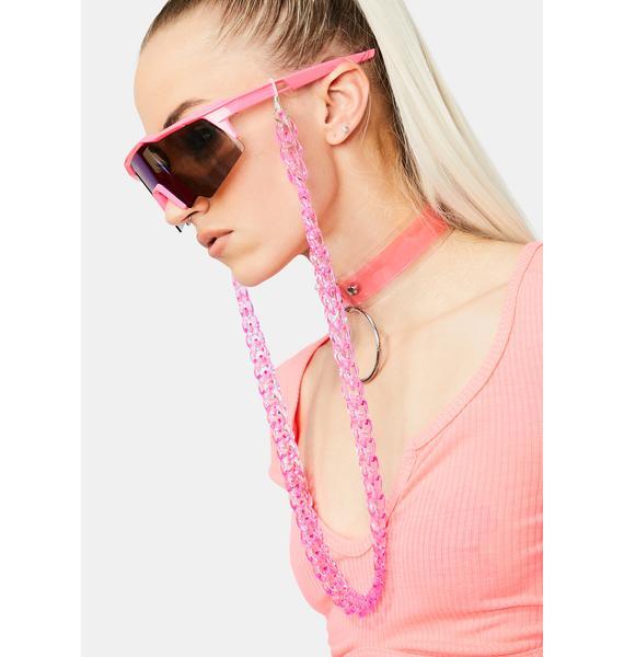 Candy Cascade Sunglasses Chain