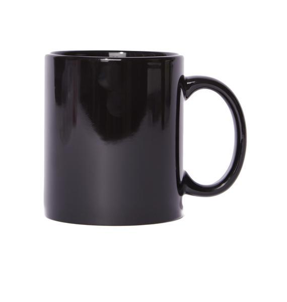 Jac Vanek In Memory Coffee Mug