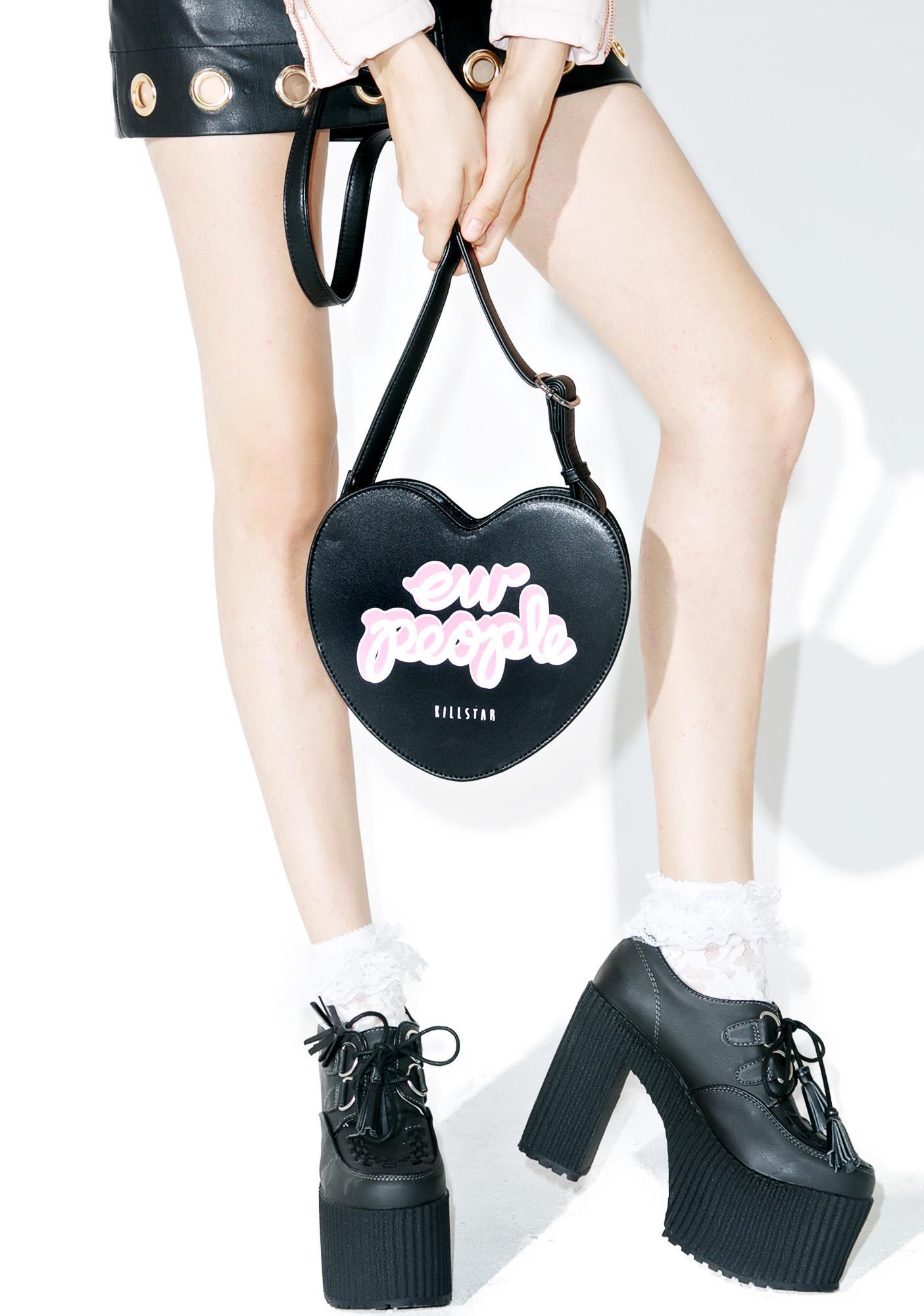 Killstar People Heartbreaker Bag