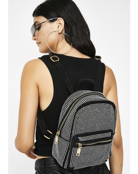 Beamin' Bright Crystal Backpack