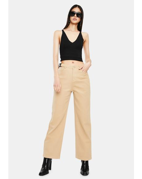 Madden Straight Leg Pants