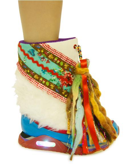 Blizzard Boots