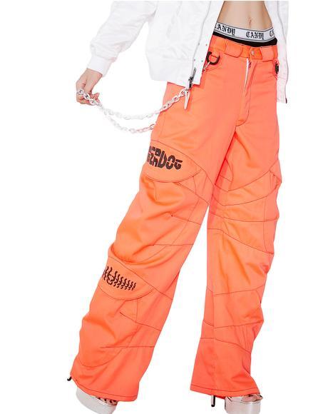 Protonic Pants