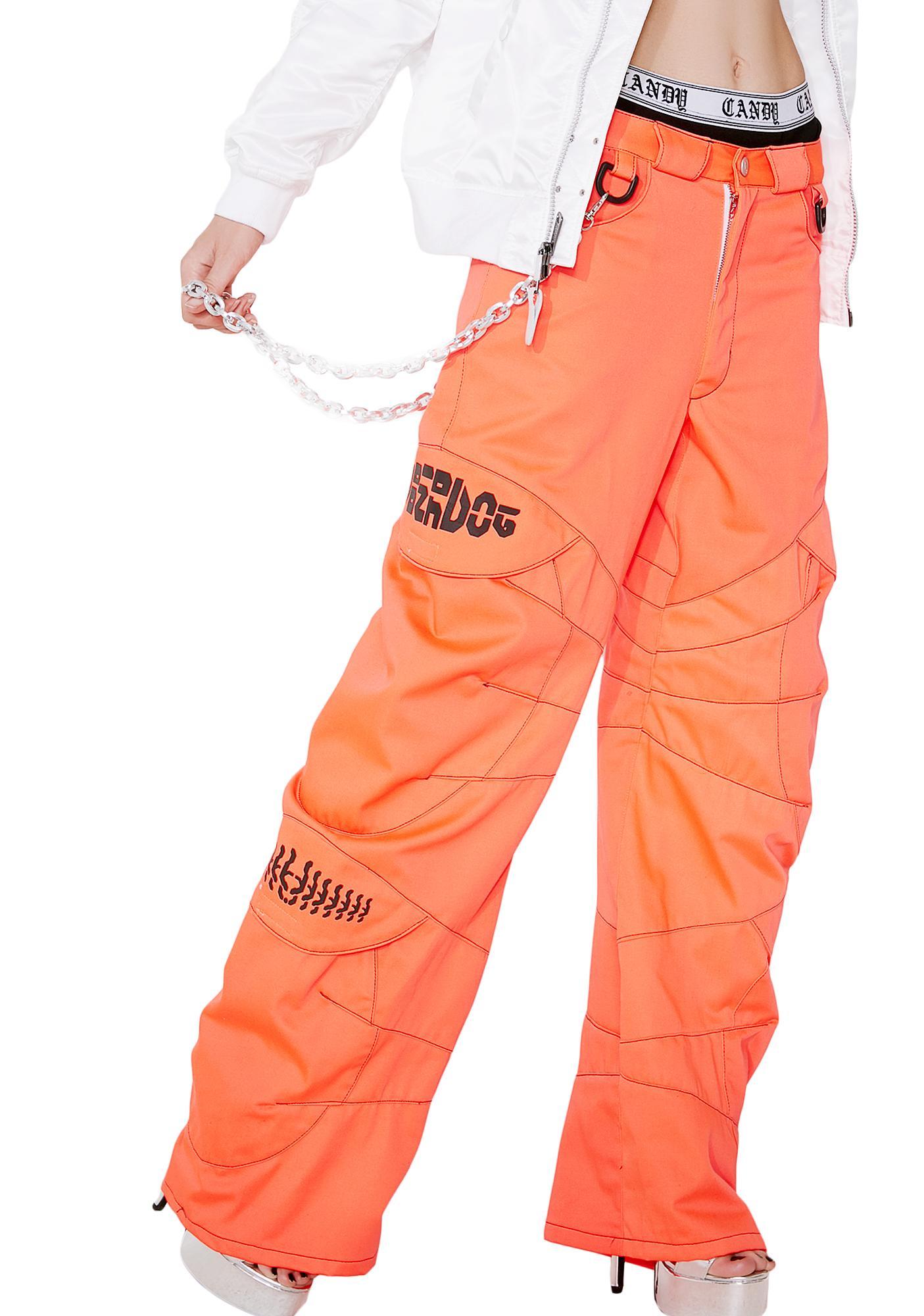 Cyberdog Protonic Pants