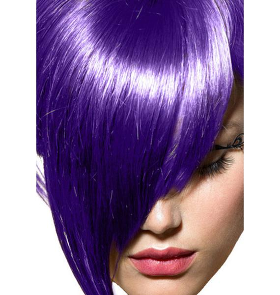 Arctic Fox Purple Rain Hair Dye