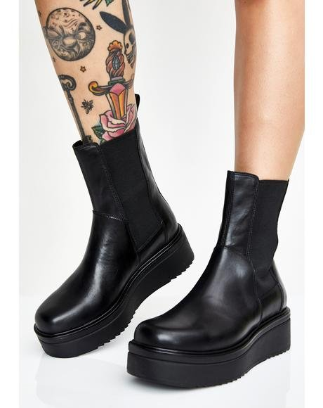 Tara Ankle Boots