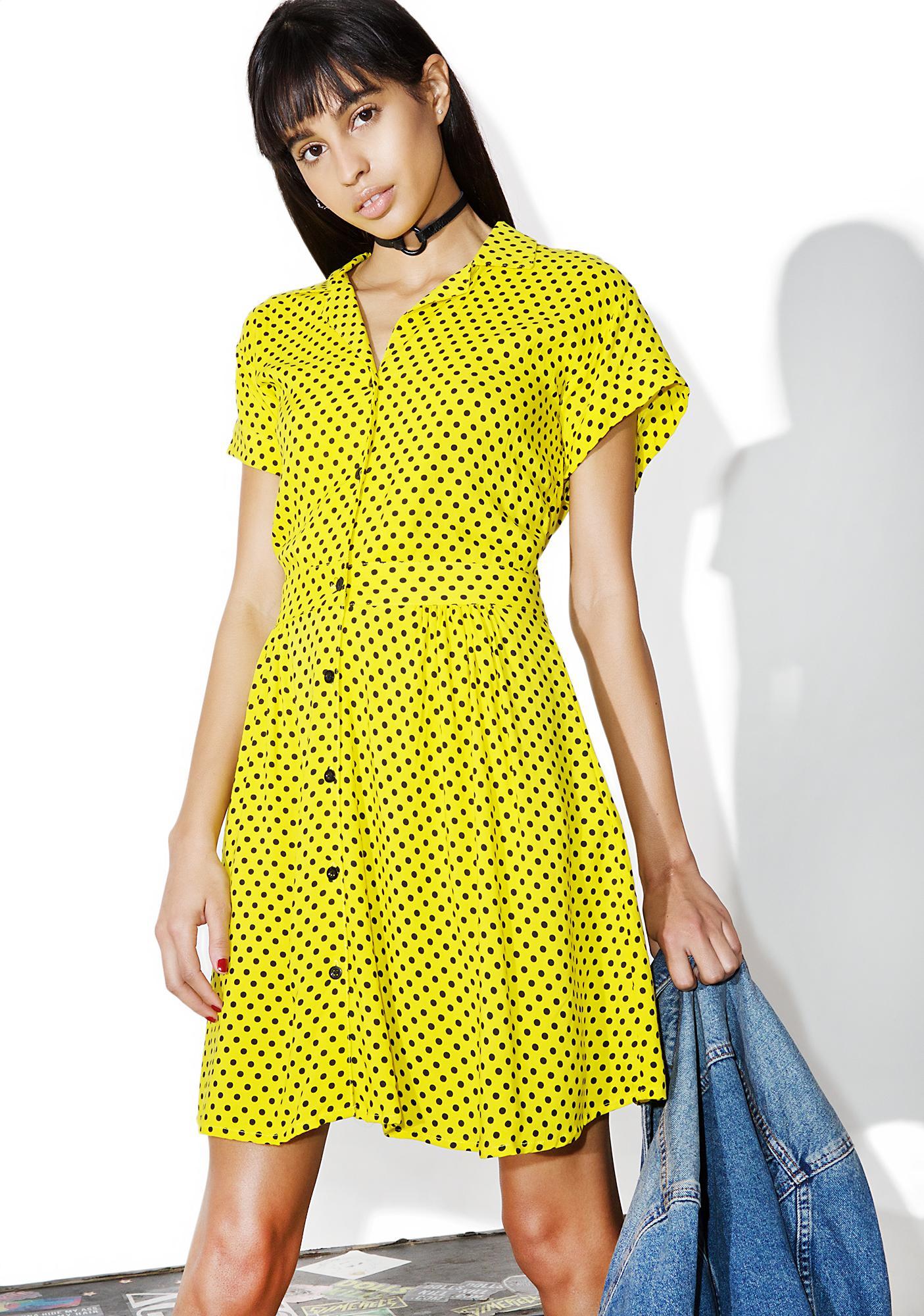 Motel Ahne Dress