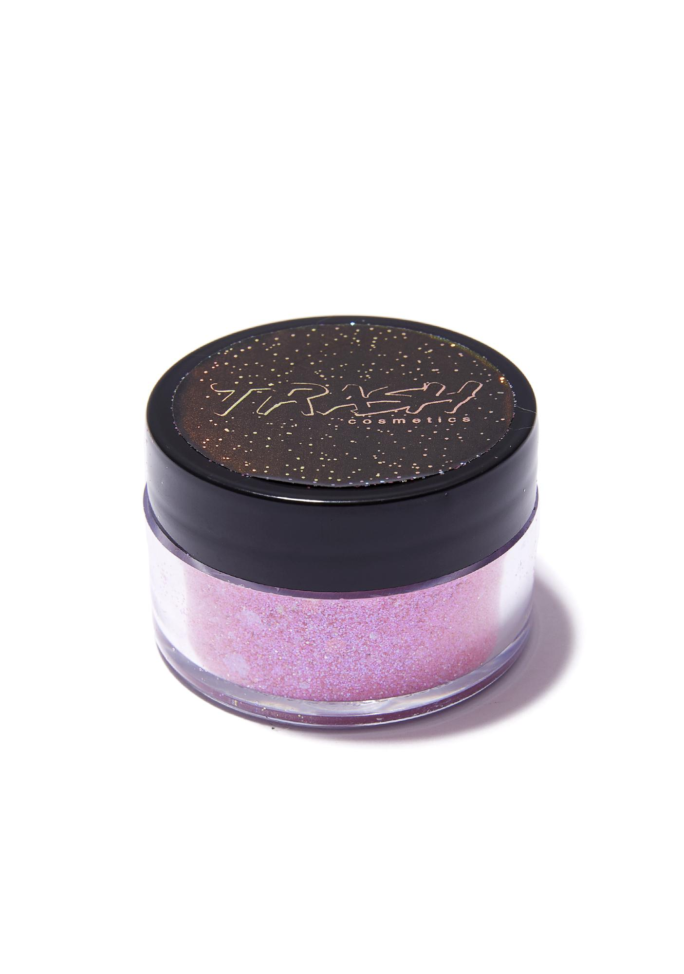 TrashCosmetics Flamingle Loose Glitter
