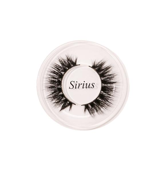 Certifeye Sirius 3D Premium Lash