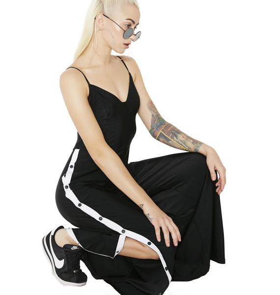 Winner's Circle Jumpsuit