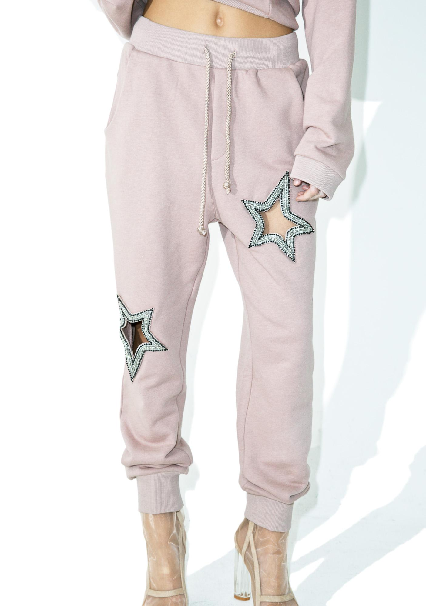 Star Collector Sweatpants