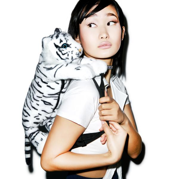 Tiger Crawlin' Backpack