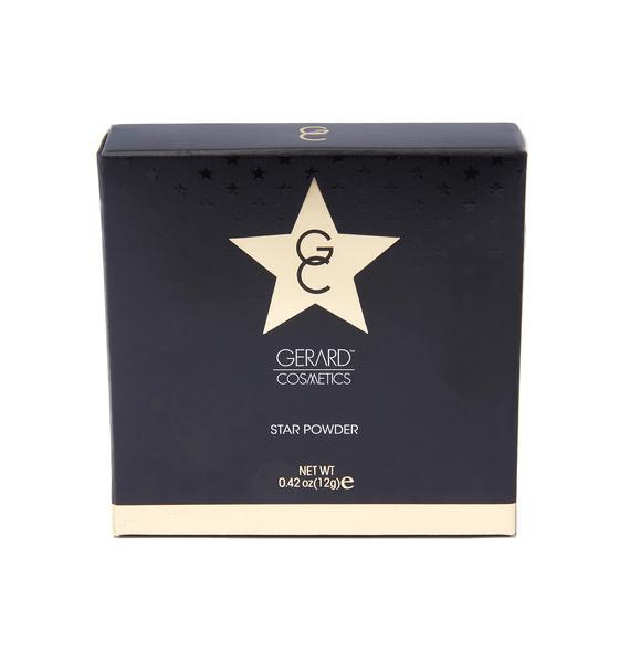 Gerard Cosmetics Grace Star Powder Highlighter