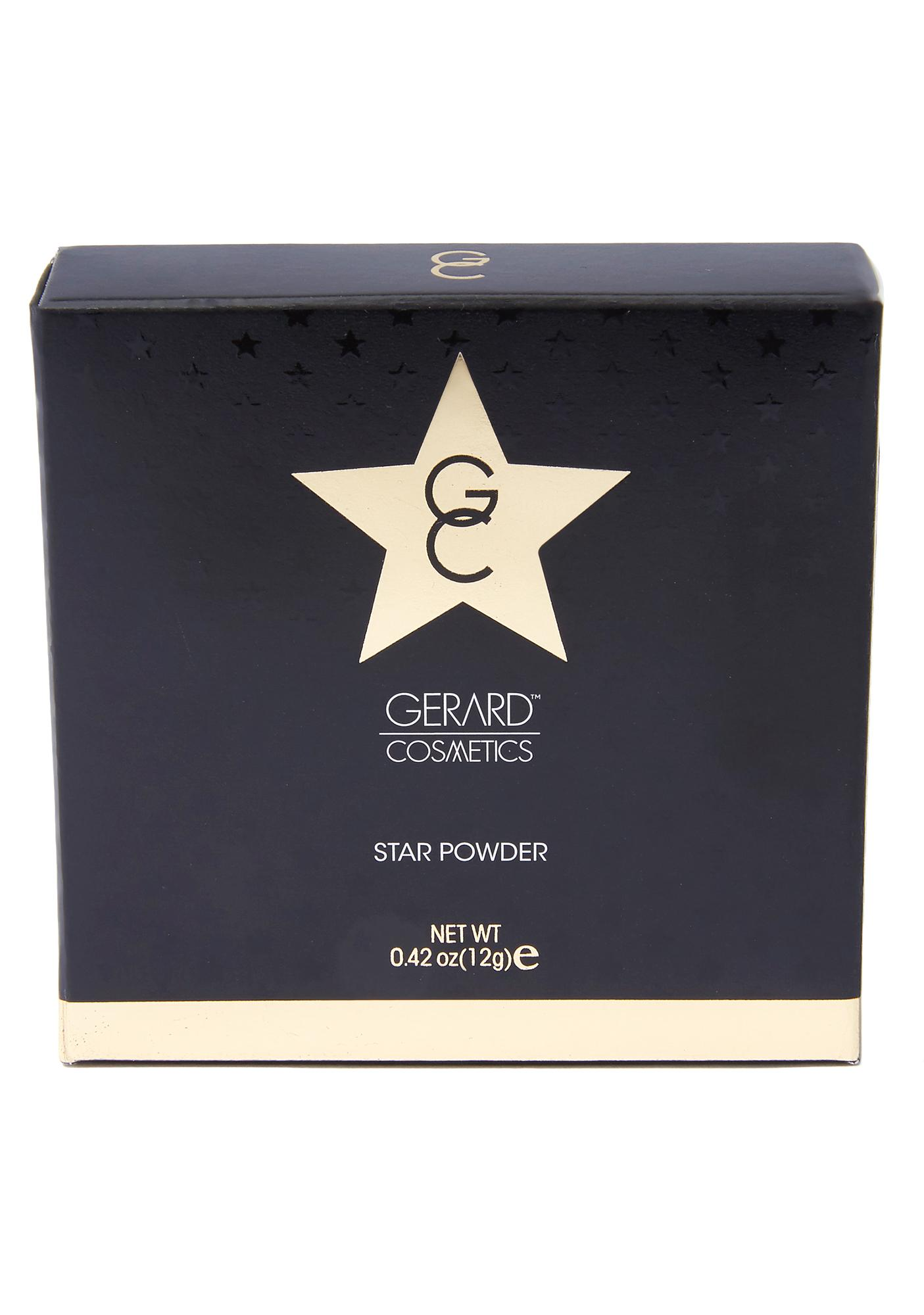 Gerard Cosmetics Grace Star Powder Highlighter