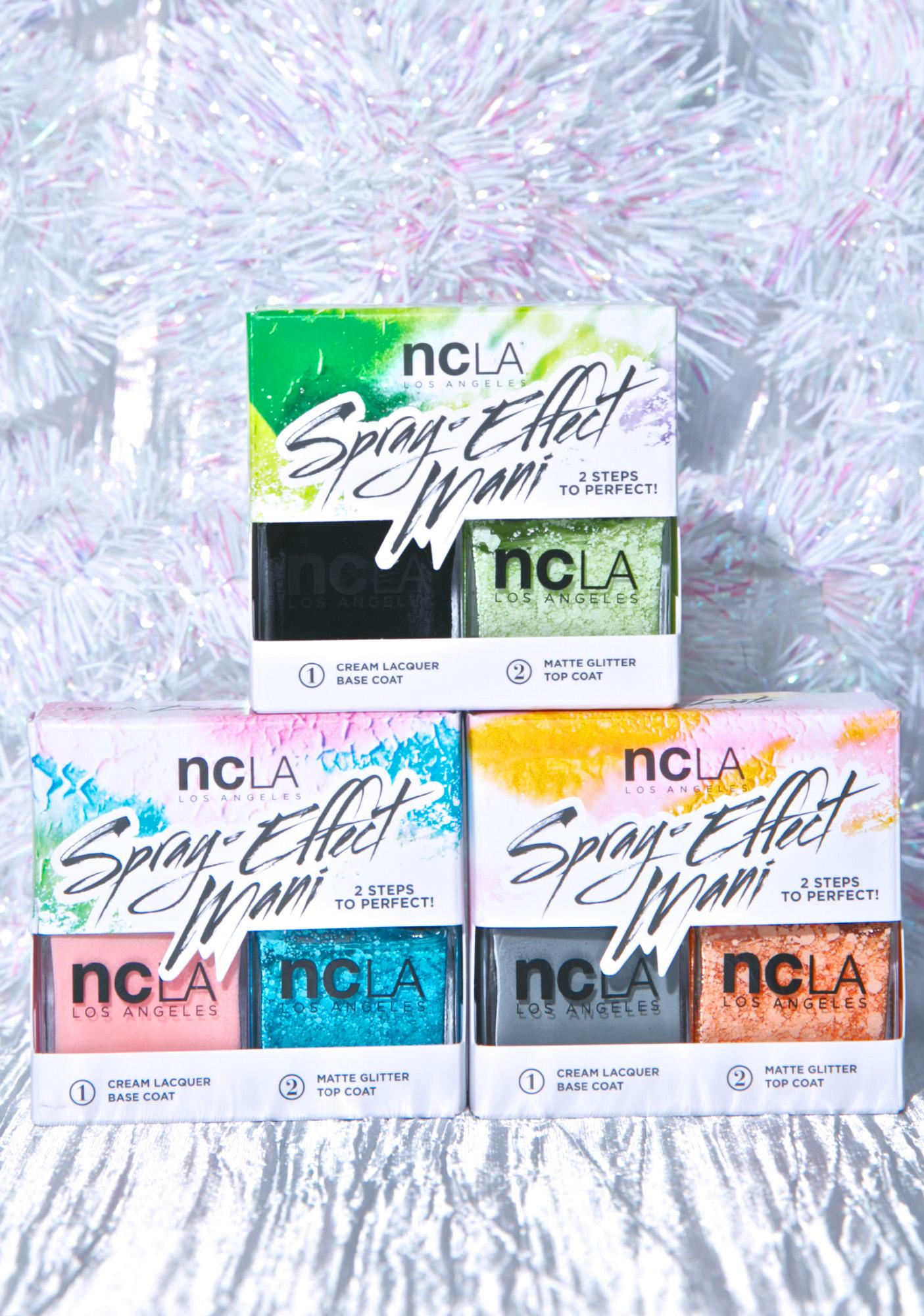 NCLA Play Date Nail Polish Set