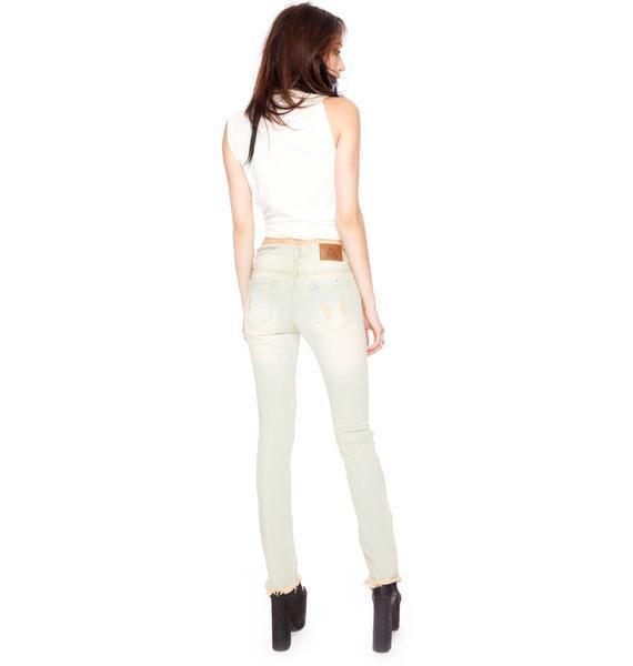 UNIF Slacker Jeans