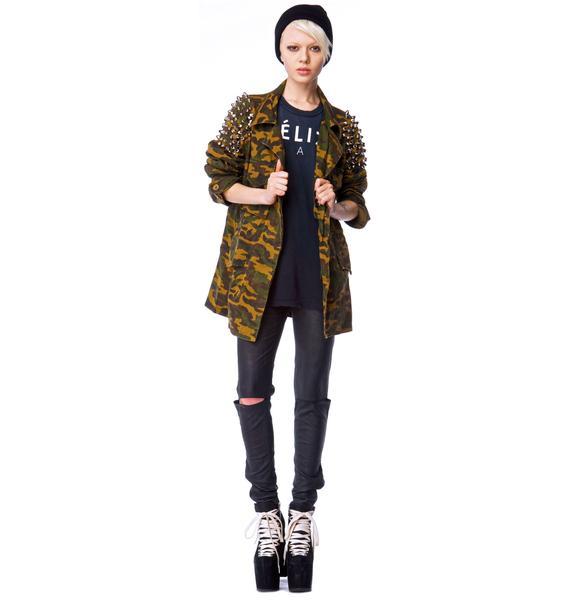 UNIF AWOL Jacket