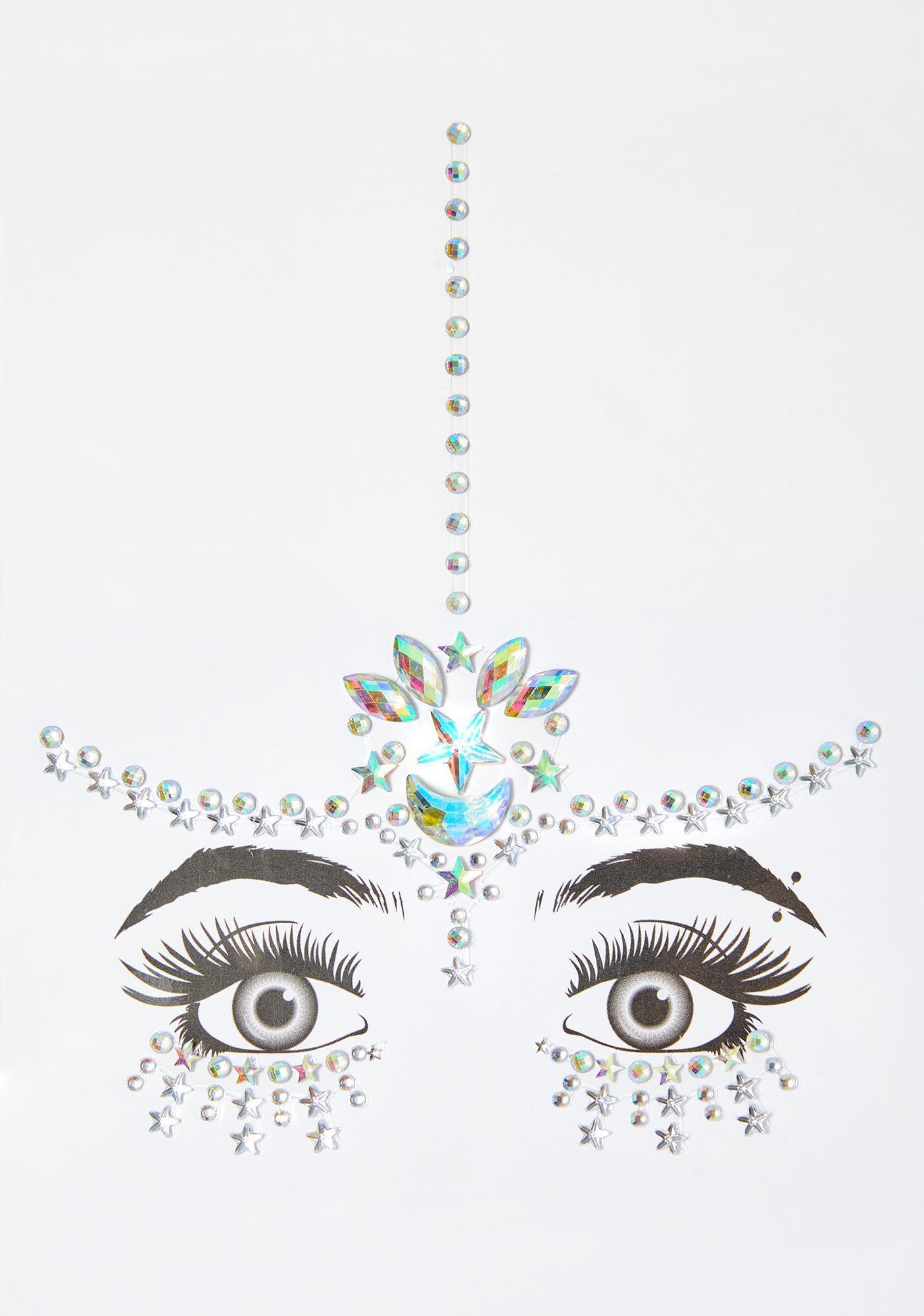 Karma's Kiss Face Jewels