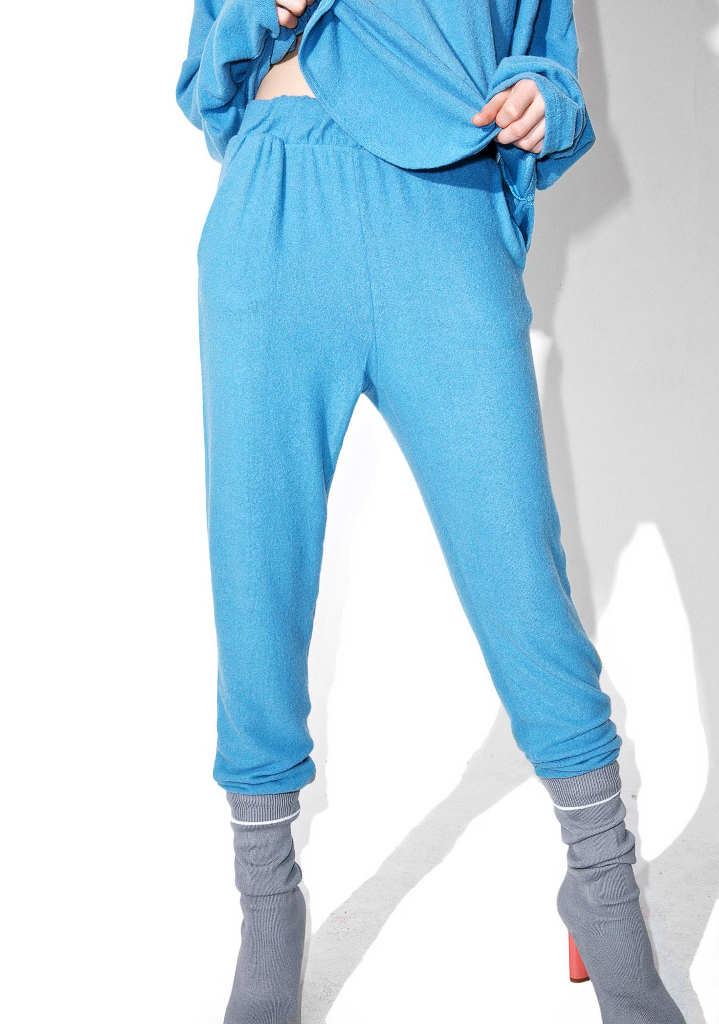 Azure Nouvelle Sweatpants