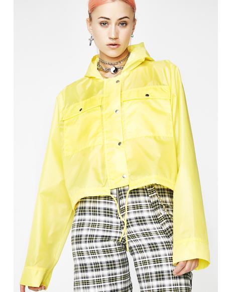 Sunray Jacket